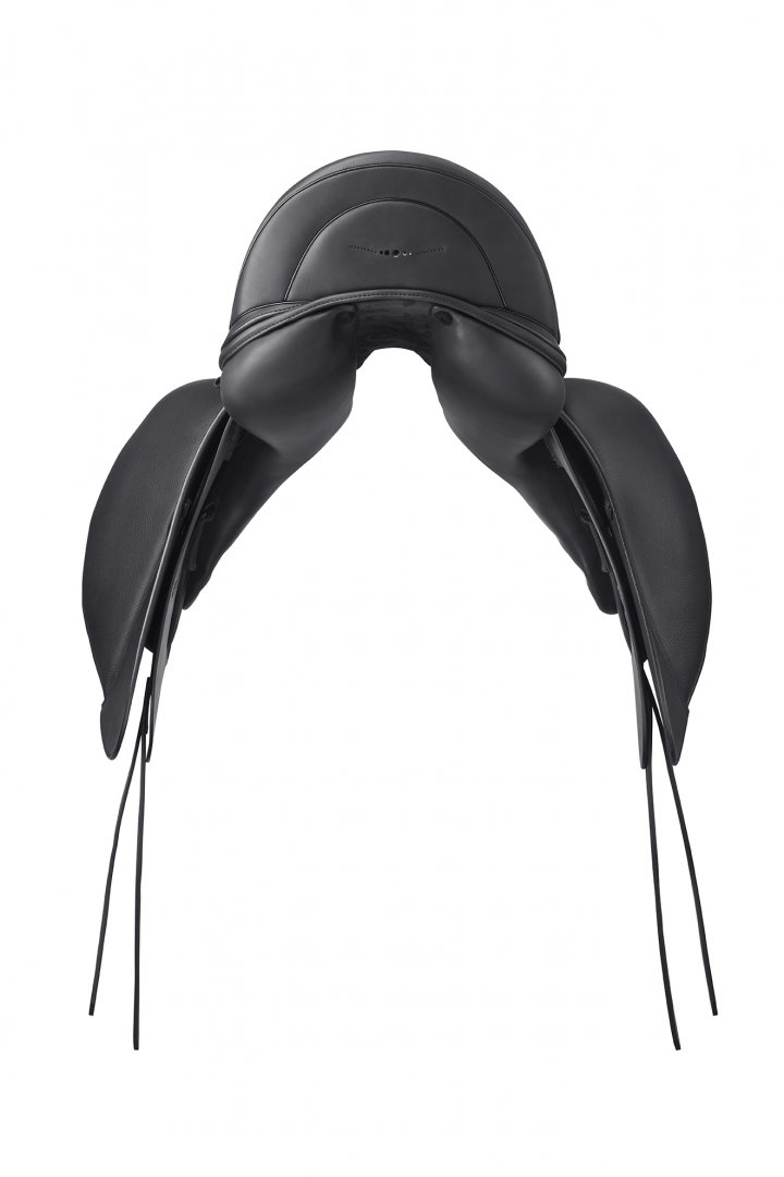 Prestige X-D2 dressuurzadel